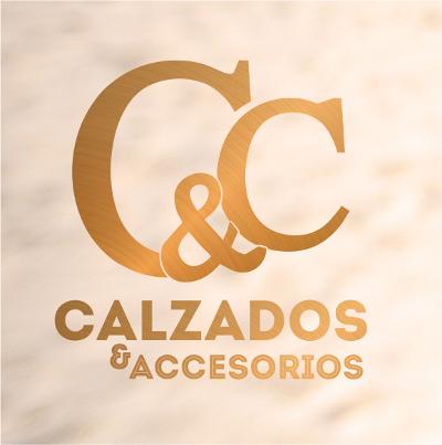 Logotipo Calzados CYC
