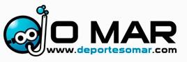 Logotipo Efectos Nav. y Deportes O Mar