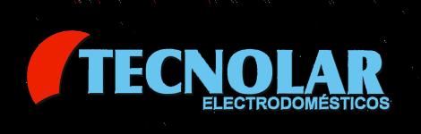 Logotipo Tecnolar electrodomésticos
