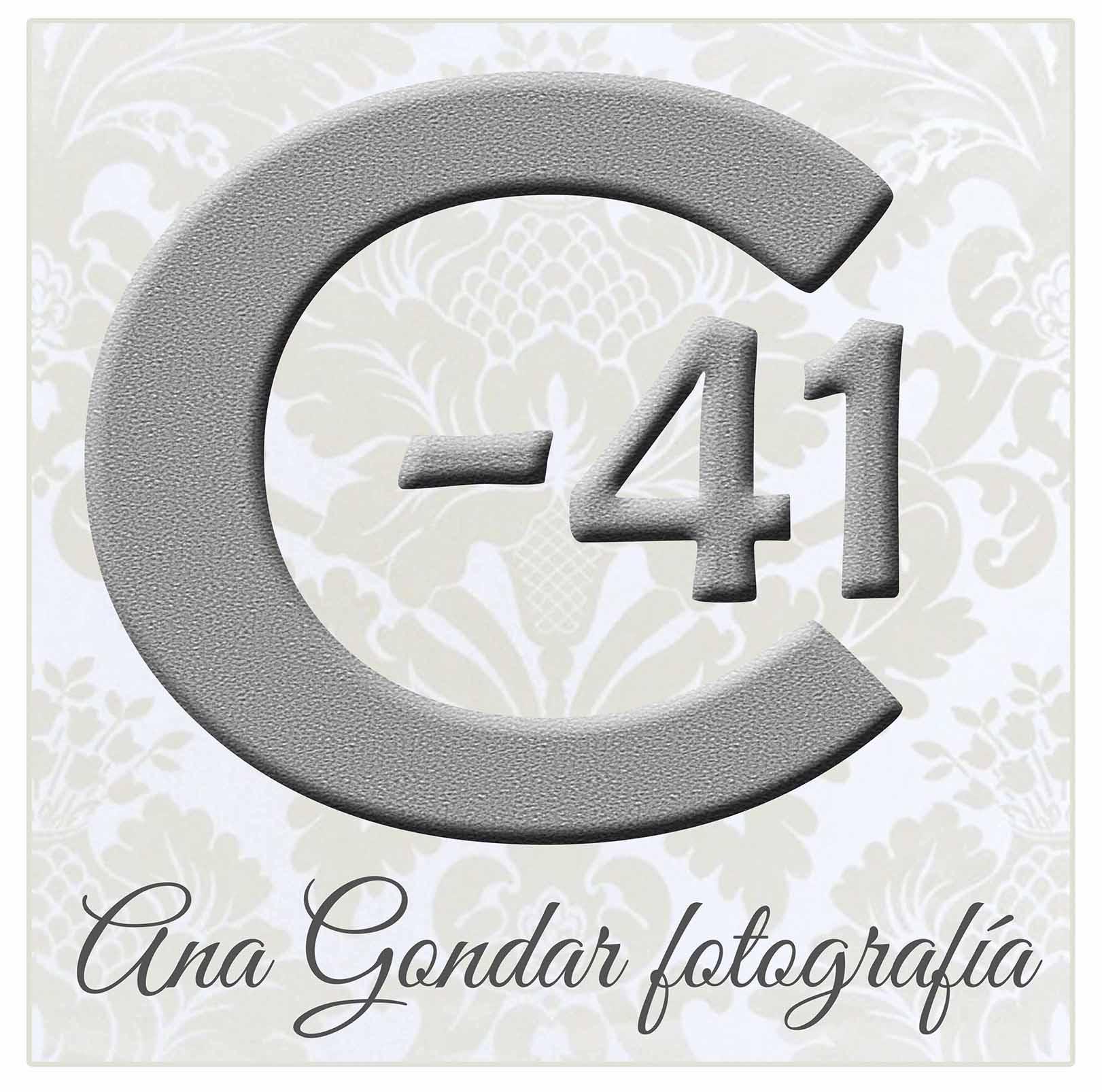 Logotipo Centro de Revelado C-41