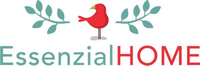 Logotipo Essenzial Home