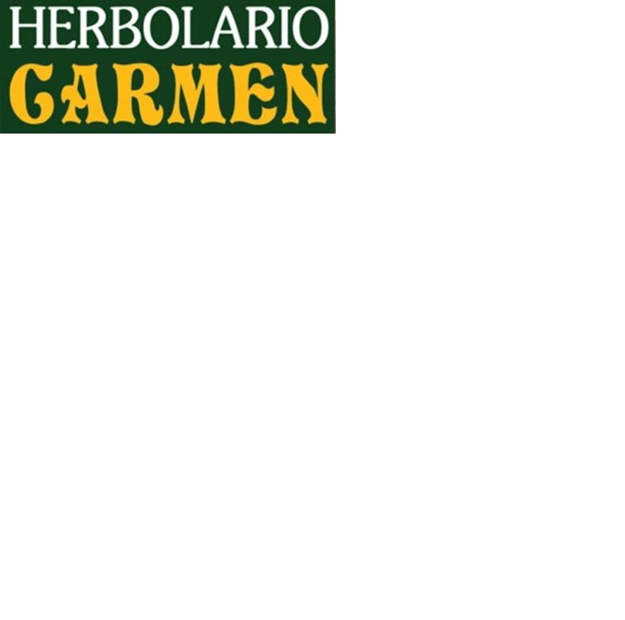Logotipo Herbolario Carmen