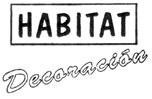 Logotipo Hábitat Decoración